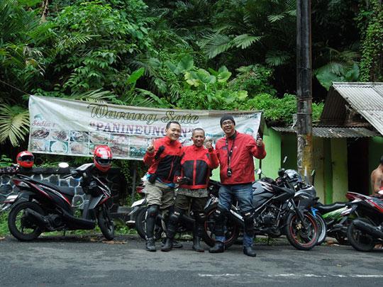 1.1 foto bersama dengan peserta