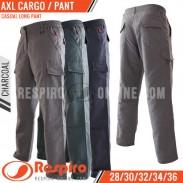 AXL CARGO PANT