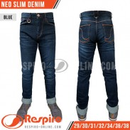 NEO SLIM DENIM