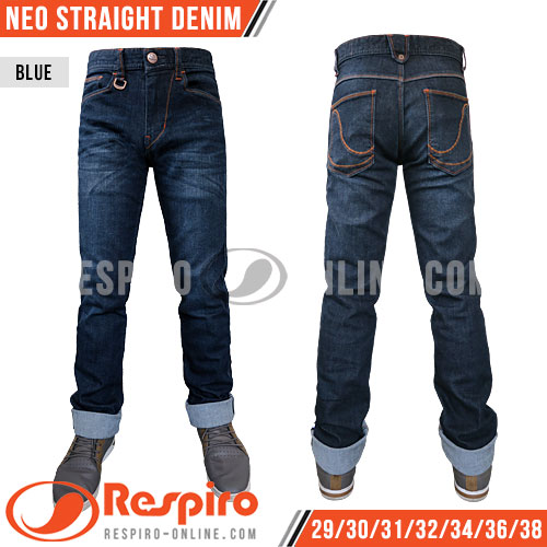 NEO STRAIGHT DENIM