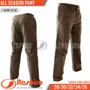 ALL SEASON PANTS