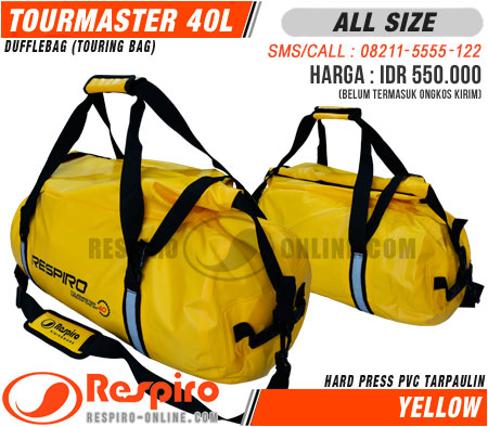 Duffle-Bag-Respiro-TOURMASTER-Yellow