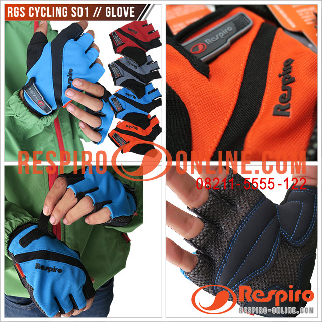 Glove-Respiro-RGS-CYCLING-S01-Detail