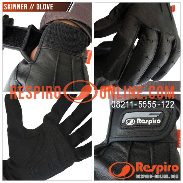 Glove-Respiro-SKINNER-Detail