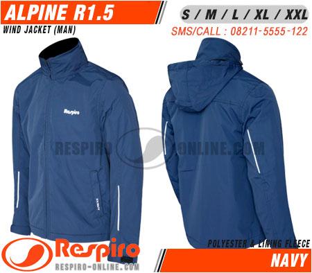 ALPINE R1.5