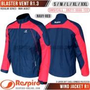 BLASTER VENT R1.3