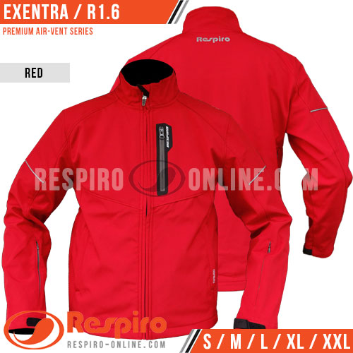 EXENTRA R1.6