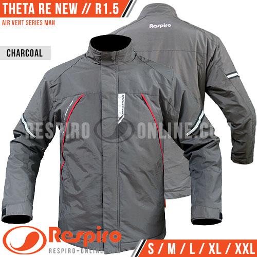 Jaket-Respiro-NEW-THETA-RE-Charcoal