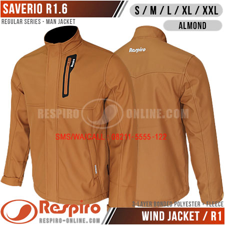 Jaket-Respiro-SAVERIO-R16-Almond