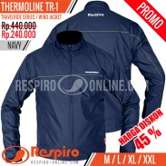 THERMOLINE TR-01