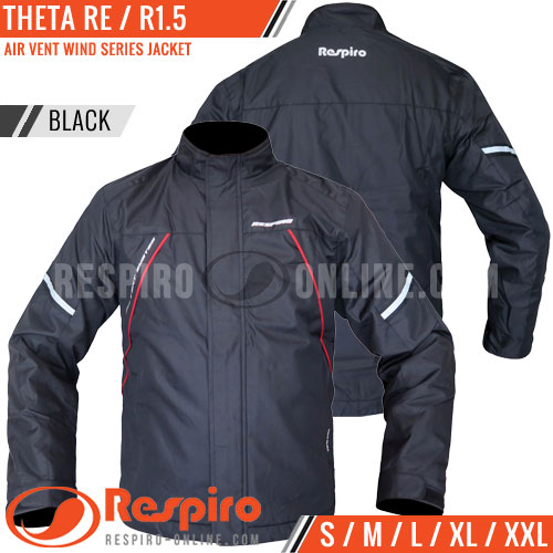 THETA RE R1.5 (NEW)