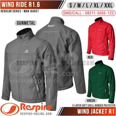 WIND RIDE R1.6