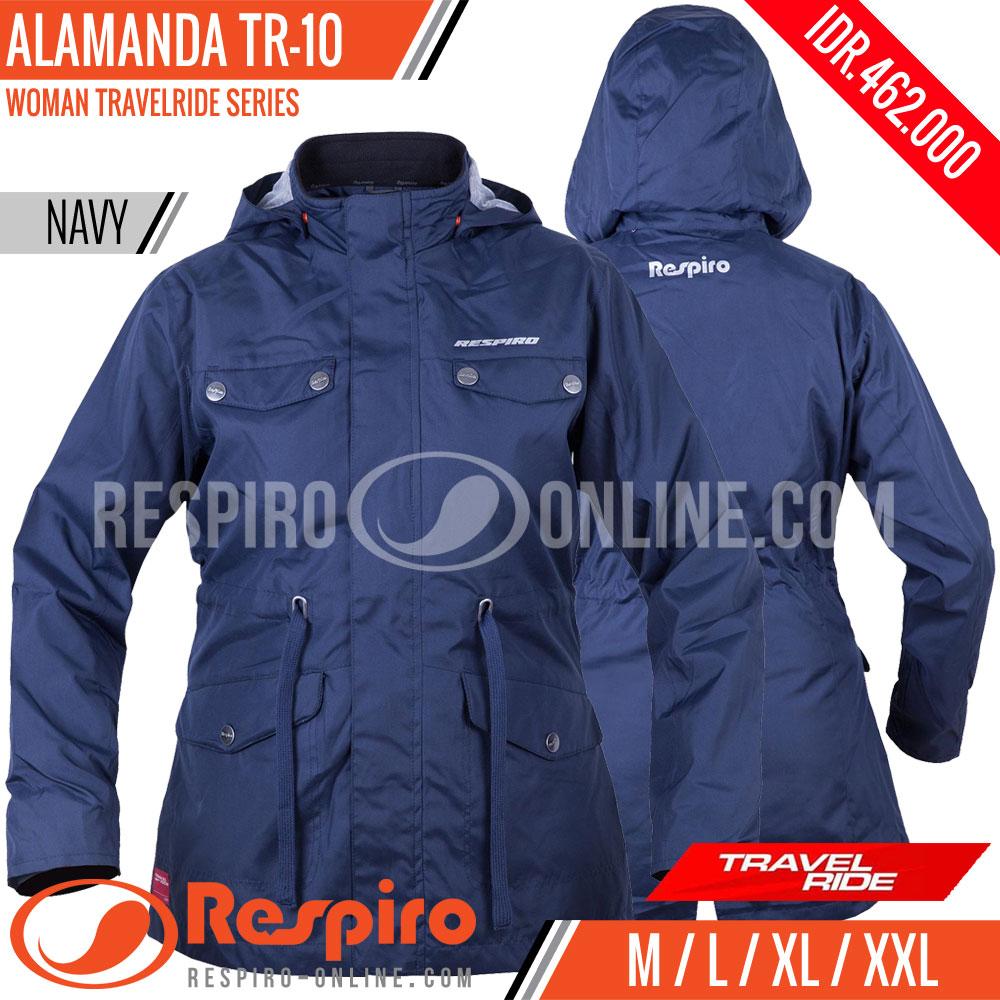 ALAMANDA TR-10