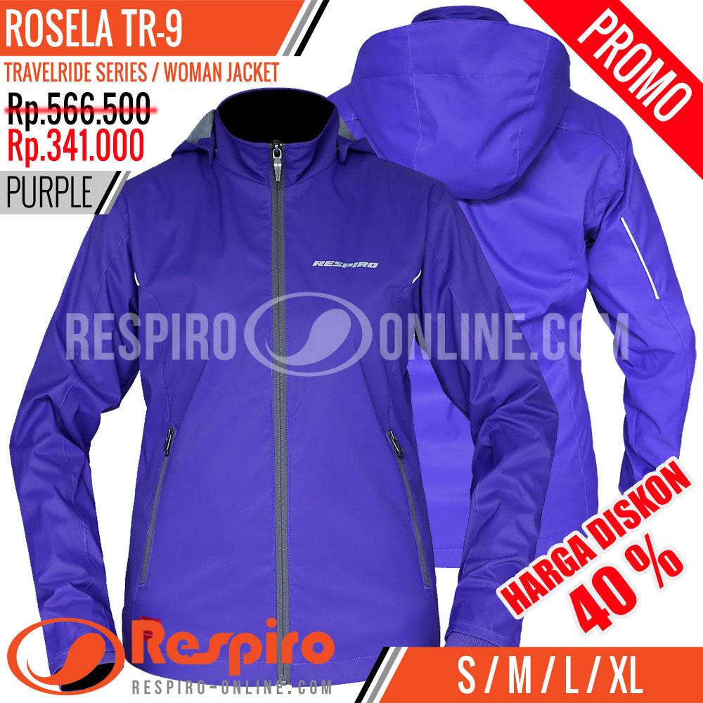 ROSELA TR-09
