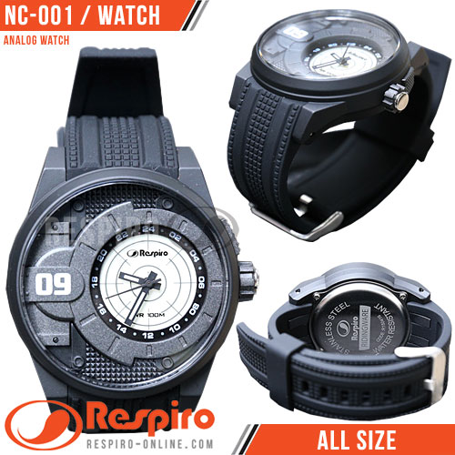 NC-001 WATCH