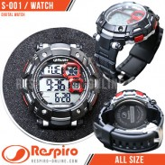 S-001 WATCH