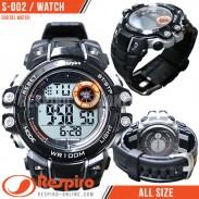 S-002 WATCH