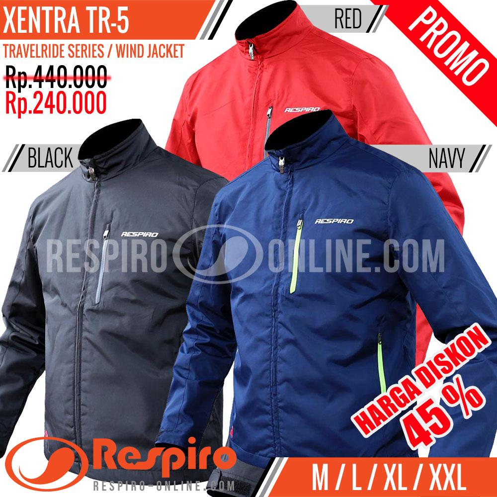 XENTRA TR-05