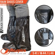 RAIN SHOES COVER R2