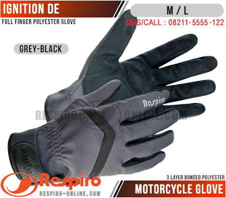 respiro ignition glove