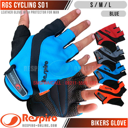 RGS CYCLING S01