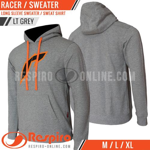 Sweater-Respiro-RACER-Light-Grey-Orange