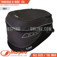 TANKBAG D-RIDE 15L