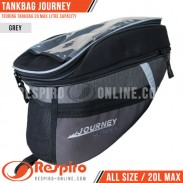 TANKBAG JOURNEY
