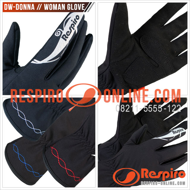 Women-Glove-DW-DONNA-Detail