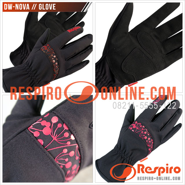 Women-Glove-DW-NOVA-Detail